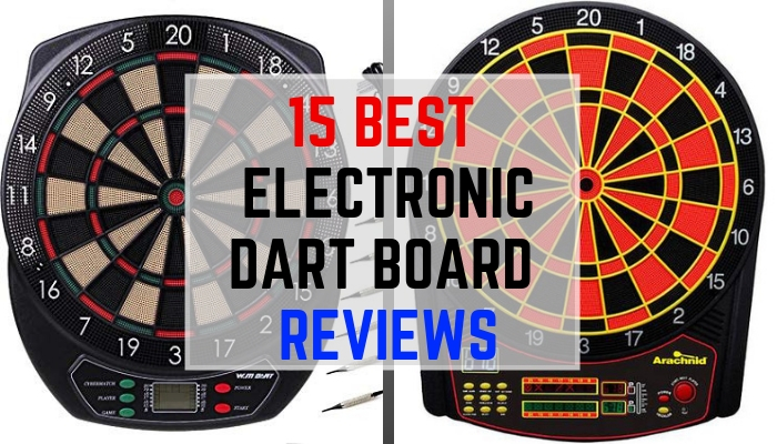 BEST Electronic Dart Board